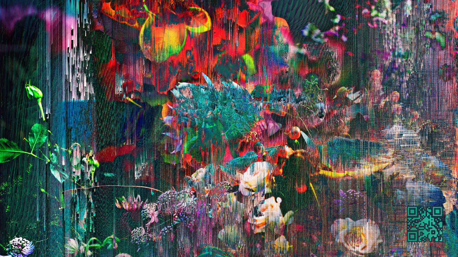 Artwork 'Garden of Hours'