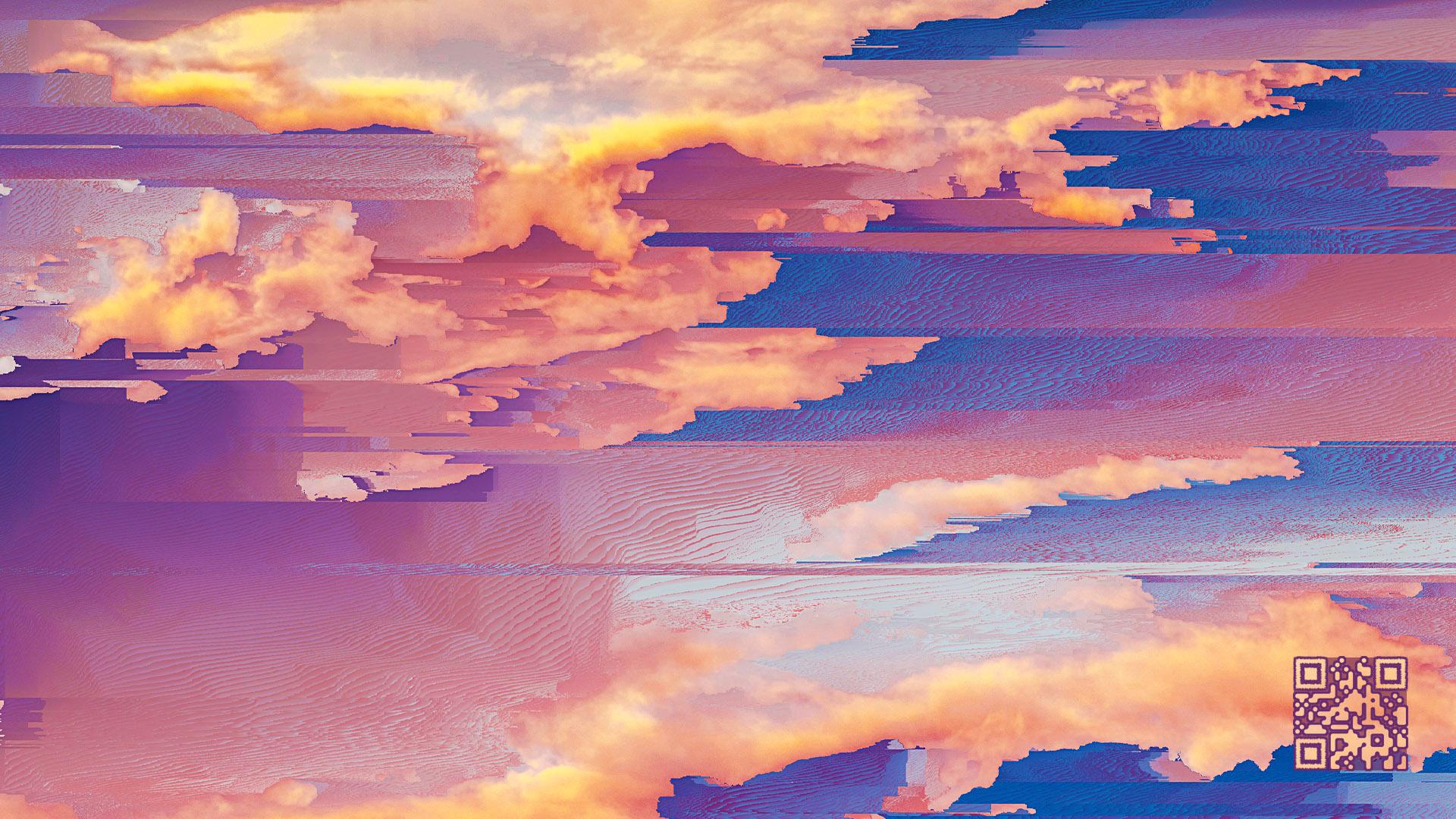 Sky Series, Print iib